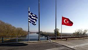 Türkiye'den 16 adayı hukuksuzca silahlandıran Yunanistan'a tepki