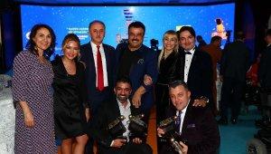 2. Engelsiz Mikrofon Ödülleri sahiplerini buldu