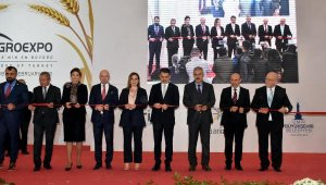 Bakan Pakdemirli: Türkiye'ye yapılan her yatırım fazlasıyla karşılık bulacaktır
