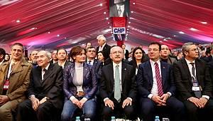 CHP Kartal'da kimler kurultay delegesi oldu?