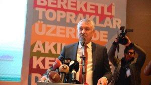 CHP'li başkanlar Adana'da buluştu