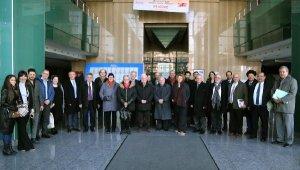 CIRIEC toplantısına 25 ülkeden bilim insanları katıldı