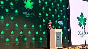 Davutoğlu'nun Gelecek Partisi erken seçim için tarihi verdi!