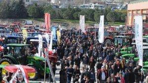 Denizli'de tarım sektörünün temsilcileri bir araya gelecek