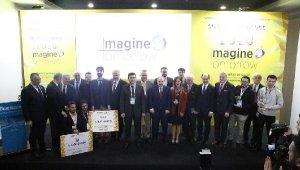 inovatif girişimler Imagine Tomorrow'da yatırımcılarla buluştu
