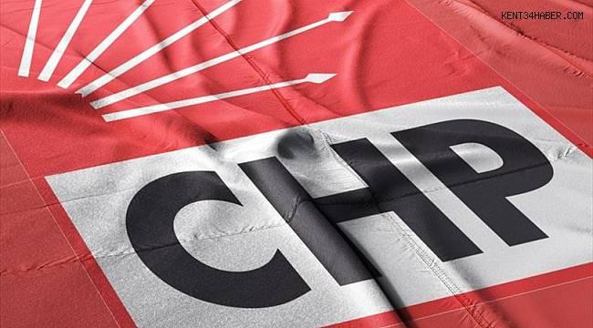 İşte CHP'nin 37'inci Olağan Kurultay gündemi