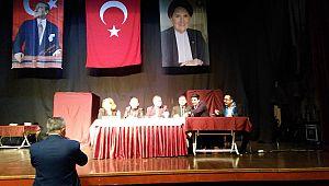 İYİ Parti Kartal İlçe Kongresi Başladı