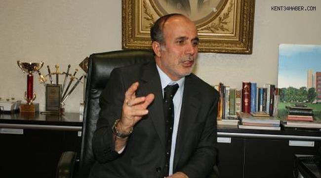 Kartal'ın eski belediye başkanı hayatını kaybetti!
