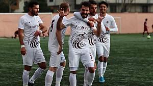 Kartalspor'dan gol yağmuru!