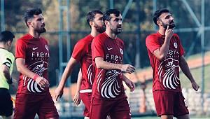 Kartalspor Kavacıkspor'u tek golle geçti