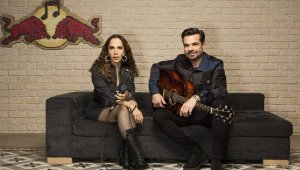 Kenan Doğulu ve Sertab Erener Red Bull SoundClash'te