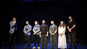 'Othello' Kartal'da sahnelendi