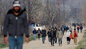 AB'den göçmenlere akıl almaz teklif
