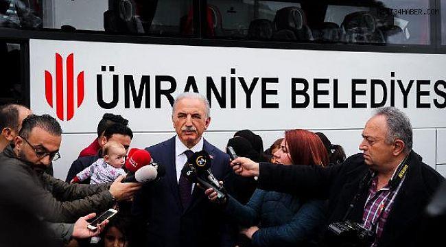 Avrupa yerine Münbiç'e giden mülteciler: Türkiye Avrupa'dan daha iyi