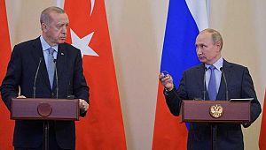 Erdoğan-Putin görüşmesi öncesi analiz!