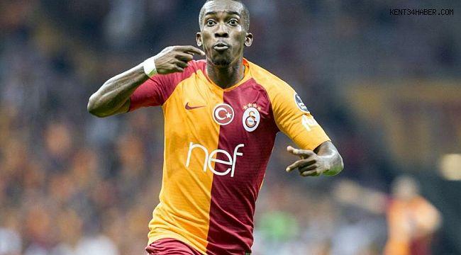 Galatasaray'da Henry Onyekuru şoku!