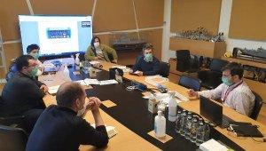Haluk Bayraktar: Koronavirüsü Birlikte Yeneceğiz