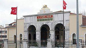 İstanbul'da 10 günlük yasak!