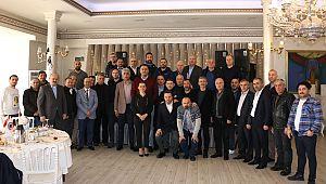 Kartal'da 19 Mayıs'ta futbol turnuvası düzenlenecek