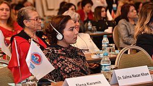 Maltepe Kadın Forumu'nda kadın sorunları tartışıldı