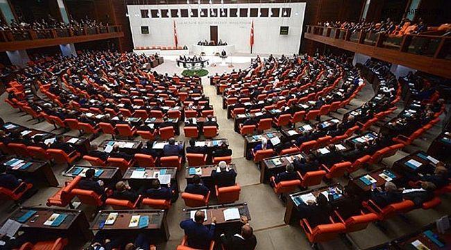 Meclis'i basan bürokrata ihraç