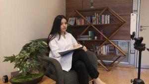 Psikologlardan onlinekoronavirüsterapisi