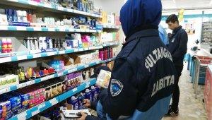 Sultangazi Belediyesi fahiş fiyatlara karşı denetimleri sıklaştırdı