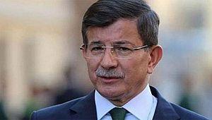 Davutoğlu AKP'li vekillere ateş püskürdü