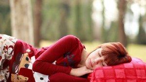 Koronavirüse karşı kaliteli uyku için 5 öneri