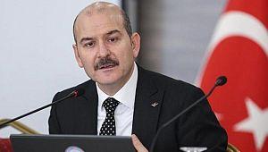 Süleyman Soylu İstifa Etti!