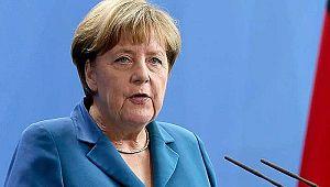 Almanya Kapıları Açıyor!