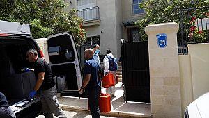 Çinli büyükelçi evinde ölü bulundu