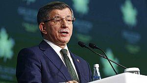 Davutoğlu itiraf etti: Beni kukla başbakan topal ördek yapmak istediler