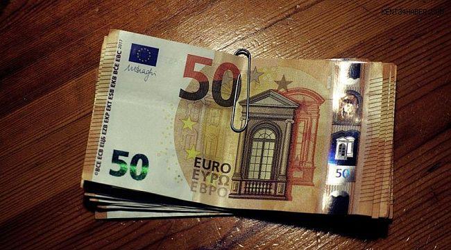 Deutsche Bank'tan bir ay maaş ödememe teklifi