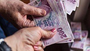 Emekli maaşı ödemeleri başladı!