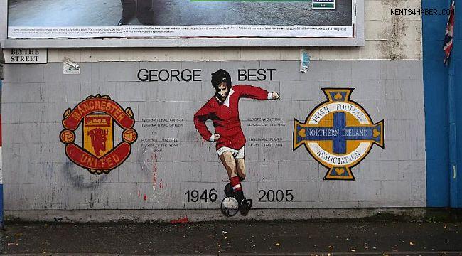 George Best'in eski eşi anlattı: Rehabilitasyonda bile aldattı