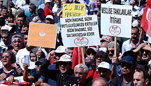 Gürer: EYT'lileri iktidardan sonra bir de virüs vurdu