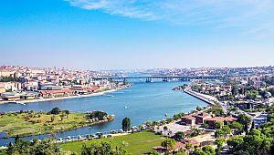 """İstanbul'un yüzde 44,4'ü orman"""