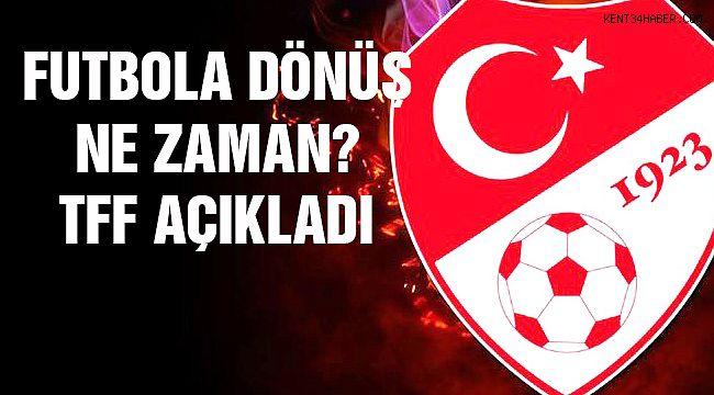 İşte Süper Lig'in Başlama Tarihi!