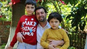 Türk ve Çinli Aileler Koronavirüsten Ders Aldı!