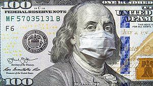 Yıl sonu dolar kuru beklentisi 7,02'ye yükseldi