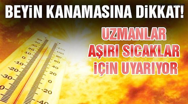 Afrika Sıcakları Geliyor!
