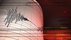 Antalya güne depremle başladı!
