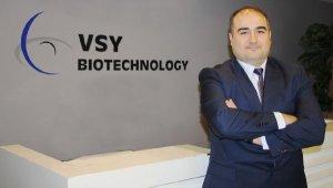 Biyoteknoloji şirketi global merkezini Almanya'ya taşıdı