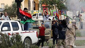 BM'den Libya'da yağma uyarısı