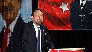 CHP Belediye Başkanı Kaza Geçirdi!
