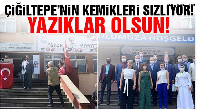 CHP'li Çelebi'den Bakan Selçuk'a Sert Sözler!