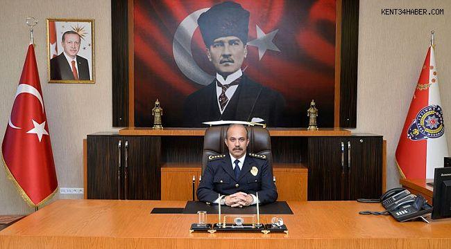 İstanbul'un Emniyet Müdürü değişti