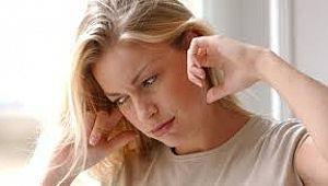 """""""Kulak Çınlamasının Nedeni Anemi Olabilir"""""""
