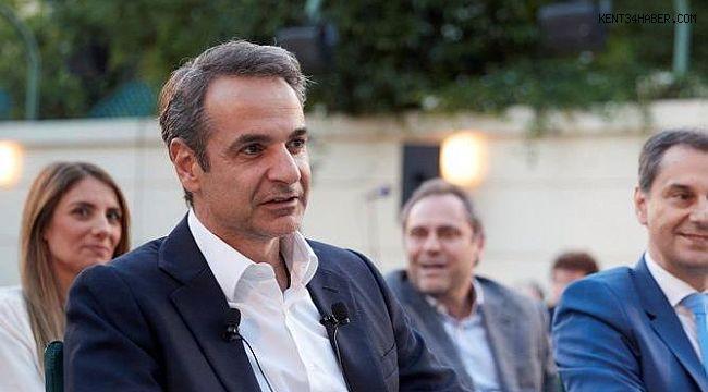 Yunanistan Başbakanı'ndan skandal Türkiye açıklaması